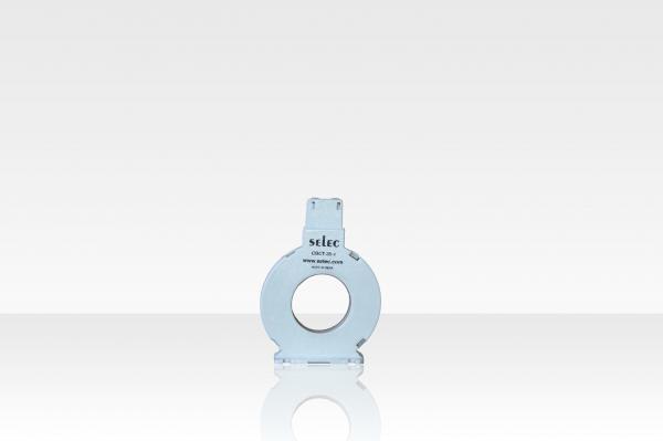 Stromwandler für Erdschluss-Schutzrelais, Innendurchmesser 35mm, Wicklungsverhältnis 1000:1