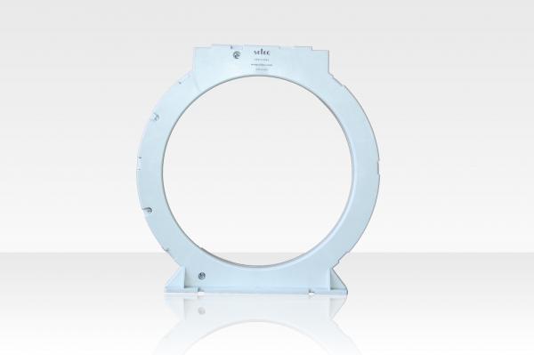 Stromwandler für Erdschluss-Schutzrelais, Innendurchmesser 210mm, Wicklungsverhältnis 1000:1