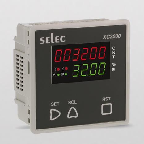 Counters SELEC